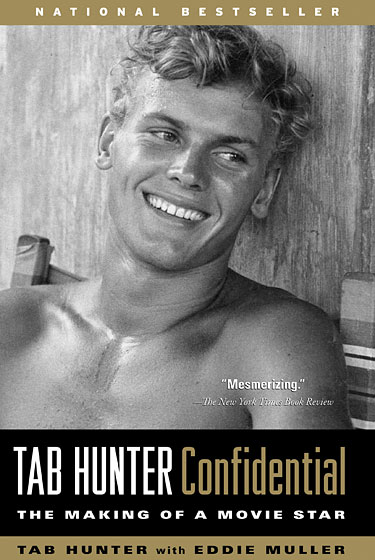 This one was really a long time in the making — and for people who grew up loving the handsome boy-next-door at the Drive-In, this was surely big news. But when the then-74-year-old Tab Hunter came out it was hard not to think about what a big deal it would have been had he done it <i>back then</i>. Which threw into relief how much less of a big deal it was in 2005.
