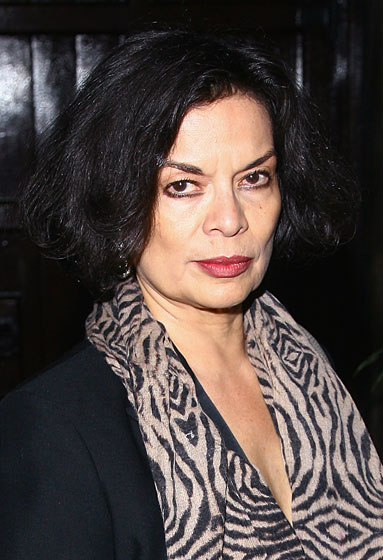 <strong>Bianca Jagger vs. Katz Park Avenue</strong><br/>