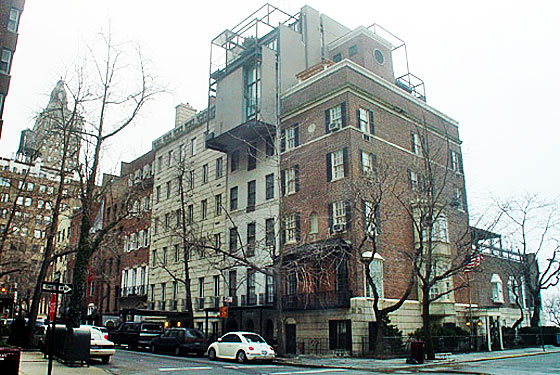 <strong>William Rupp vs. Steven Campus</strong><br/>
