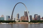 St. Louis Named America's Most Dangerous City, New York Not Even in Top 200