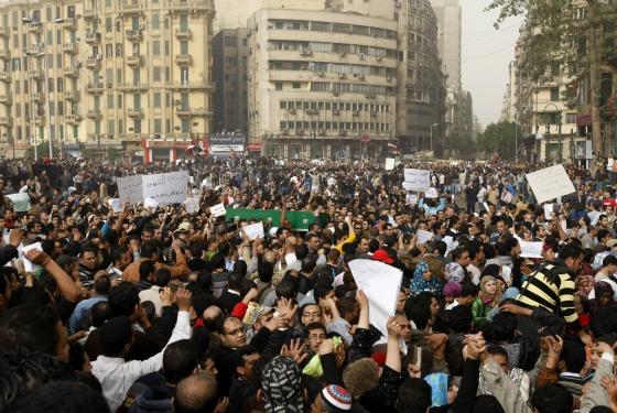 Mubarak Picks Vice-President; Egyptian Death Toll Rises ...