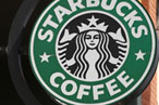 Unsuccessful Starbucks Robber Leaves Store With Coffee