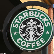More Starbucks planned for the city.