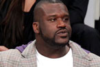 Shaquille O'Neal Is Making 'Luv Shaq' Vodka
