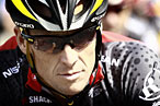 Lance Armstrong, Still on the Bike