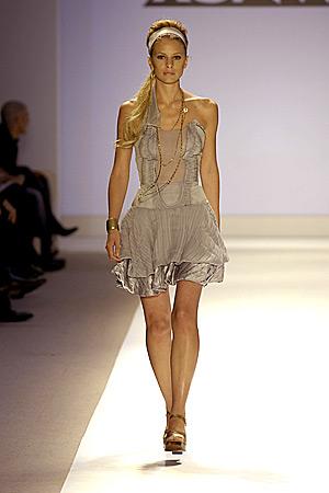 Платье из подручного материала своими руками