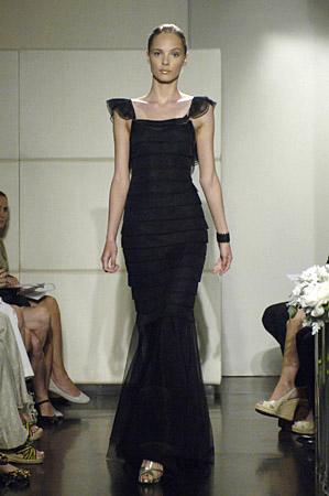     أزياء المصمم اللبناني Georges Chakra ..! 13