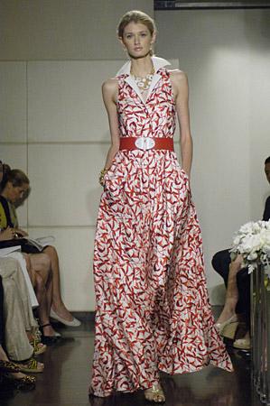     أزياء المصمم اللبناني Georges Chakra ..! 15