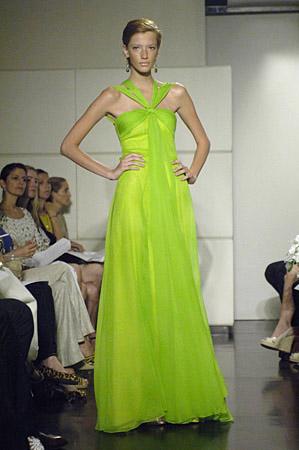     أزياء المصمم اللبناني Georges Chakra ..! 33