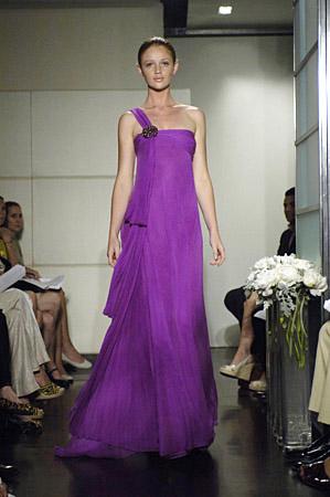     أزياء المصمم اللبناني Georges Chakra ..! 34