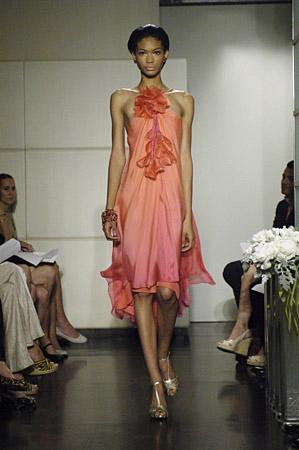     أزياء المصمم اللبناني Georges Chakra ..! 35