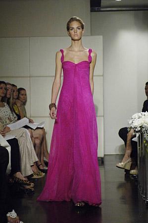     أزياء المصمم اللبناني Georges Chakra ..! 36