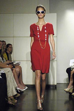     أزياء المصمم اللبناني Georges Chakra ..! 4