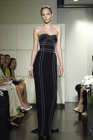     أزياء المصمم اللبناني Georges Chakra ..! 6