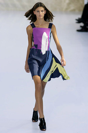 A Woman and her Shoes.: Chloe Spring/ Summer 2008 Shoe ...