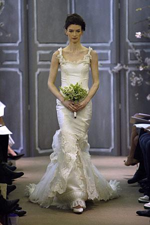 Bride Fashion