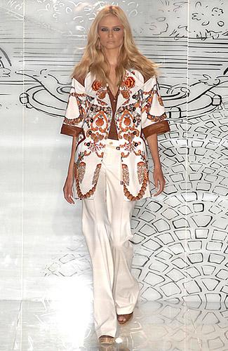 مدل های زیبا و اسپرت2009از Gucci
