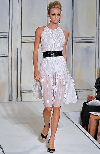 Most Fabulous Looks of Spring 2009 -- Fashion Shows -- New York Magazine
