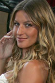 picture of Gisele B�ndchen