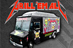 Rock! L.A.&#8217s Grill 'Em All Is Rolling Into Town