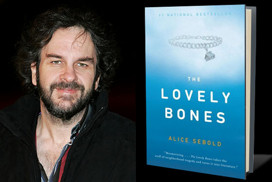 So How Is Peter Jackson's Script for 'The Lovely Bones'? -- Vulture