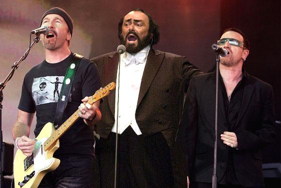 U2 - Tercer Show En Argentina (Confirmado)