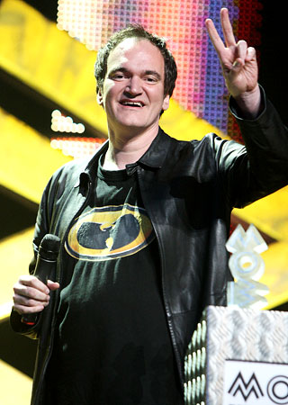 Tarantino'nun yeni filmi cannes'da yarışacak!