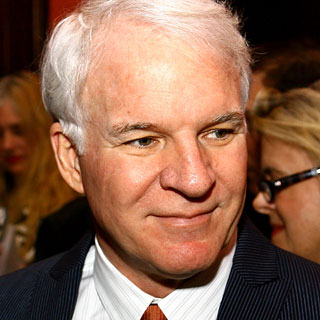 steve martin: huge disappointment -- vulture