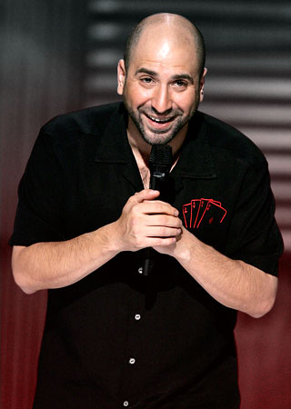 Dave Attell Photo Getty Images