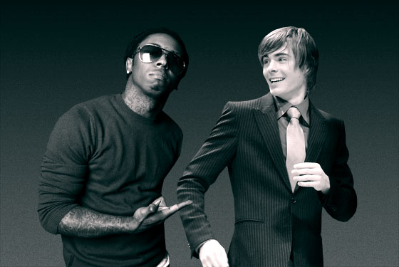 Lil Wayne Not Collaborating With Zac Efron, Sadly