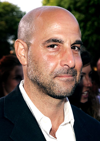 Stanley Tucci Plans A 'Blind Date' For Sundance -- Vulture