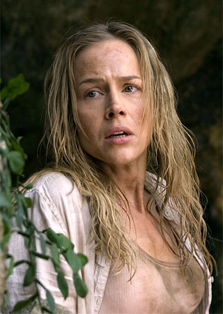 julie benz images. Julie Benz of #39;Rambo#39; Almost
