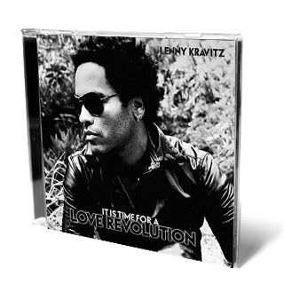 lenny kravitz love revolution