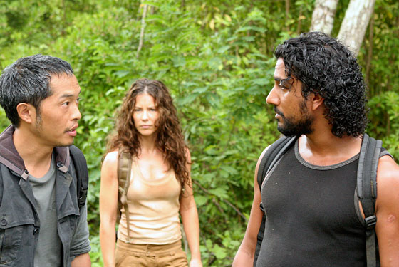 Lost Review : Season 4, Episode 9,