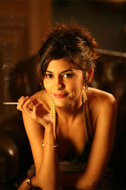Audrey Tautou On Playing Wicked In Priceless Vulture
