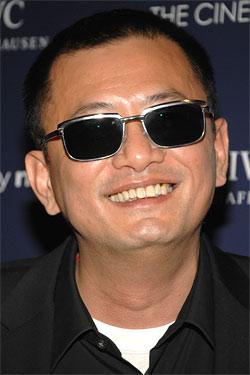 kar wai wong trilogy