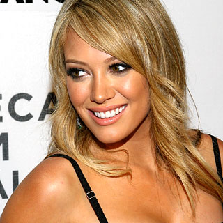 Hilary Duff top news wallpapers