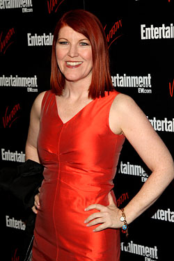 Kate Flannery Young