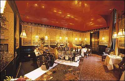 danube austrian restaurant tribeca new york ny 10021. Black Bedroom Furniture Sets. Home Design Ideas