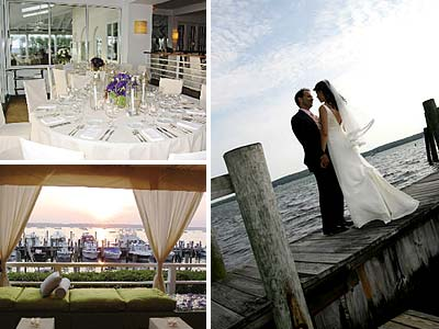 New York Wedding Guide Four Weddings On A Budget