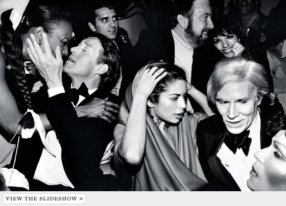 Revisiting Studio 54 on Its 30th Anniversary -- New York Magazine