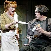 re: elaine paige as mrs lovett