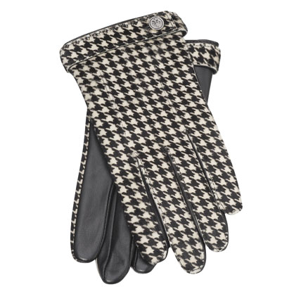 Shop-A-Matic -- Gloves, Hats, and Scarves -- Regina Gloves by Club Monaco