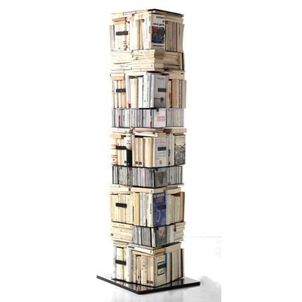Ptolomeo Rotating Bookcase