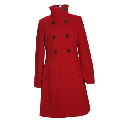 نکاتی درباره لباس های زمستانی خانم ها 160