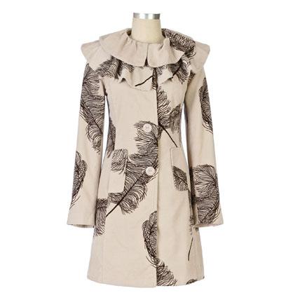 نکاتی درباره لباس های زمستانی خانم ها 4