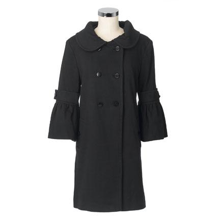 نکاتی درباره لباس های زمستانی خانم ها 8